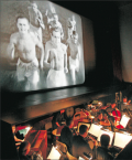 Metropolis - Theater Ansbach - Orchester Franz'L.